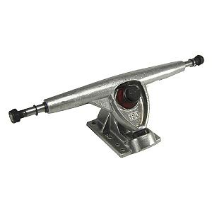Snowboard Randal Trucks R-II 180mm Single Skateboard Truck 2011 - The Randal R-II 180mm truck is ideal for tight carves and quick turns while maintaining a stable geometry. Randal knows exactly what is needed to design a truck that remains perfectly stable at high speeds even through turns. The high grade aluminum creates a lightweight hanger and base and by using a grade 8 king pin the truck is very strong. Please Note: This listing is for an individual truck and not a pair. Features: Grade 8 king pin, Lifetime Guarantee, Made in the USA, Good for carving tight, quick turns while maintaining a stable geometry. Model Year: 2012, Product ID: 189361 - $29.99