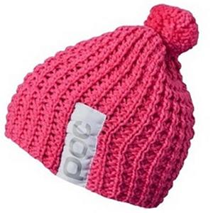 Snowboard POC Color Hat - The Poc Color Beanie is the perfect blend of style and function. This beanie is made of wool and acrylic, with fleece lining so you will stay warm on the hill or while you are out on the town. Plus with the great colors it comes in you will be turning heads no matter where you are. . Warranty: One Year, Battery Heated: No, Material: Wool/Synthetic Blend, Lined: Yes, Type: Pom, Model Year: 2013, Product ID: 285020 - $45.00