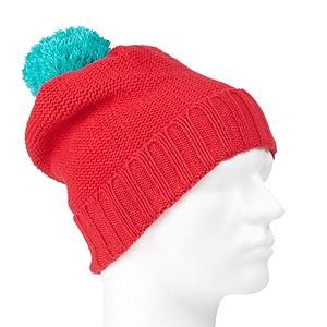 Snowboard POC Pom Pom Hat - The Pom Pom beanie is made of wool and acrylic. It is so stylish that you will feel like you have a cheering section everywhere you go with how much attention you will get when wearing the Pom Pom beanie. . Warranty: One Year, Model Year: 2013, GTIN: 7332522446817, Model Number: SG6408 27, Product ID: 285025, Type: Pom, Lined: No, Material: Wool/Synthetic Blend, Battery Heated: No - $29.91