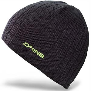 Snowboard Dakine Ribbed Pinline Hat - The Dakine Ribbed Pinline is the perfect beanie for those cold temperature days. With a fleece in-band line keeping your head warm you can ride longer. The Dakine Ribbed Pinline is the best beanie for the job. . Warranty: One Year, Battery Heated: No, Material: Fleece, Lined: Yes, Type: Beanie, Model Year: 2013, Product ID: 285050 - $25.00