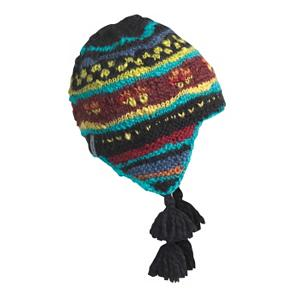 Snowboard Turtle Fur Vesal Hat - This hat has everything that makes a great winter hat, warmth, color, and tassels! This hand knit hat is fully lined with fleece to keep your head insulated. The wool and acrylic blend in this hat also helps wick moisture away from your head helping you to stay dry and warm. The different colors that this hat comes in will let you match it with anything that you might want to wear it with. . Warranty: One Year, Battery Heated: No, Material: Wool/Synthetic Blend, Lined: Yes, Type: Earflap, Model Year: 2013, Product ID: 285702, Model Number: 486655 300, GTIN: 0729998010142 - $29.91