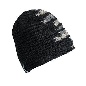 Snowboard Turtle Fur Sketchy Hat - The Sketchy beanie by Turtle Fur is anything but. This hand crocheted hat is lined with fleece to make sure that it doesnt just look good, but feels good too. Warm enough to keep you outside as long as you want to be out there and stylish enough to wear anywhere you want to go whether it is the ski hill, the bar, or just walking the dog. . Model Year: 2013, Product ID: 285710, Type: Beanie, Lined: Yes, Material: Synthetic, Battery Heated: No, Warranty: One Year - $24.00