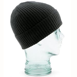 Snowboard Coal Jameson Hat - Classic style constructed of the finest cashmere and refined with hand-finished darts at top. This single-layer rib-knit beanie can be worn in its traditional folded-cuff manner or in the modern, slightly sagged style. Discreet woven label attached near the back darts . Warranty: One Year, Battery Heated: No, Material: Synthetic, Lined: No, Type: Beanie, Model Year: 2013, Product ID: 286665, Model Number: 122466 BLK, GTIN: 0842852107663 - $49.92
