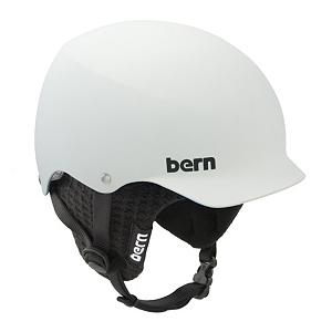 Snowboard Bern Baker Knit Hard Hat - Bern crafted the Baker Hard Hat as the first functional visor lid which was brought about after the Torino winter Olympics thanks to Bern friend Seth Wescott . It features the patented multiple impact breathable Brock Foam that can keep you cool and dry as it allows for air to flow in all directions. Plus it has a simple snap in system for easy liner integration to switch things up as the weather changes or if you would like to upgrade for a more customized look. Features a removable liner which allows you to wear the Baker on snow and on pavement. As used by some of the top athletes in the world you'll soon discover why Bern has some of the most comfortable and versatile equipment on the market today. . Certifications: None, Warranty: One Year, Gender: Mens, Special Features: Brock Foam, Special Features: Removable Liner, Race: No, Category: Half Shell, Audio: Audio Compatible, Brim/Visor: Yes, Ventilation: None, Custom Fit Adjustment: No, Year Round Capable: Yes, Shell Construction: Hard Shell, Model Year: 2012, Product ID: 162583 - $59.95