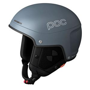 Snowboard POC Skull Light Helmet - Created specifically for free ride skiers is this Skull Light Helmet by POC. Semi-hard technology is used in the construction of this helmet but it is still able to remain lightweight. For multi-impact performance and extra safety there is EPP liner and for warmer days, there are detachable earpads. This Skull Light Ski Helmet for adults offers a clean look with durable construction. Built in is special venting at the forehead of the helmet allowing for airflow - helping to keep you at a steady, comfortable temperature. An aluminum grid prevents penetration into the vented area providing protection and sturdiness. The LD foam lining adds extra comfort against your head and ears, this lining is also removable for washing or for comfort reasons. Protection on the mountain with the latest technologies, style and performance from POC all season long. . Warranty: One Year, Gender: Mens, Special Features: LD Foam Lining, Special Features: EPP Core, Race: No, Category: Half Shell, Audio: Not Compatible, Brim/Visor: No, Ventilation: Fixed, Custom Fit Adjustment: No, Year Round Capable: No, Shell Construction: Hard Shell, Model Year: 2011, Product ID: 195206 - $39.91