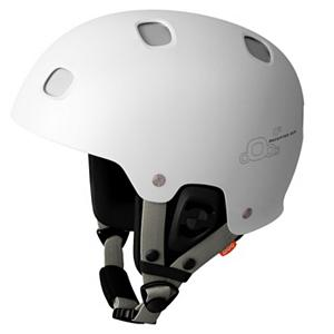 Snowboard POC Receptor Bug Helmet - The Receptor Bug Helmet is created especially for snow sports. This adult helmet by POC is created with a patented system that has double overlapping shells that allows air in and heat out, all while protecting your head. Ventilation is also provided in the Receptor Bug helmet. It can be closed on colder days. The outer shell makes for tough and durable construction and provides excellent protection with the help from the in-mold liner. The Receptor Bug ski helmet offers a clean design created by POC. This helmet is also part of POC's BUG Series. The BUG series was developed to meet the demands of today's skiers that are stretching the limits beyond what was thought to be possible only a few years back. The BUG series was derived from POC's groundbreaking research and products on how to improve protection and performance. This is a great helmet, offering a sleek look and an abundance of comfort and protection. . Bearing Grade: High Performance, Model Year: 2013, Product ID: 195430, Model Number: 10240 01 M, GTIN: 7332522089779, Shell Construction: In Mold/Hard Shell, Year Round Capable: No, Custom Fit Adjustment: No, Ventilation: Adjustable, Brim/Visor: Yes, Audio: Audio Compatible, Category: Half Shell, Race: No, Special Features: Double Shell, Special Features: EPS/Polycarbonate Liner, Gender: Mens, Warranty: One Year, Certifications: EN 1077 - Class B, ASTM F 2040 - $59.92