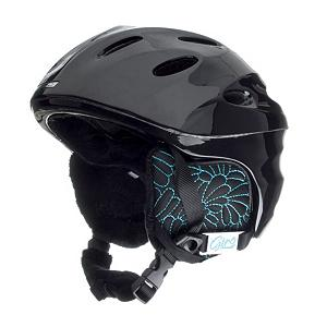 Snowboard Giro Prima Womens Helmet - Performance is what you will experience and feel each time that you wear this Prima Helmet by Giro. Designed especially for women, this helmet has the In Form Fit system that provides you with a custom fit like no other, the ergo-friendly dial is at the base of this helmet that provides up to 6cm of adjustment and enhanced stability while the vertical tuning accommodates different goggles and head shapes for a custom fit, free of gaper gap. The In Mold construction provides this helmet with durability from fusing of tough polycarbonate to the outer shell with the helmet's impact-absorbing foam liner. You will be protected and feel safe while wearing this Prima Helmet. This fusing also allows for better ventilation, lighter weight and will be a lot cooler than other traditional helmets. To customize your own airflow, there is a thermostat ventilation control button on the outside of this Prima helmet. No other system is faster, more efficient or easier to adjust to keep yourself comfortable. The 16 super cool vents with weather-strip plugs also keep you cool by pulling cool, fresh air into the helmet while pushing heat and stale air out. These vents also help you to regulate your core temperature and keep you feeling fresh and dry all day long as you work on mastering that special trick while on the rail or in the pipe. Great for beginners to the more advanced outdoor enthusiast. Features: Designed especially for women, Compatible with all after market Tune-Ups systems, High performance and stylish, Lightweight and durable. Certifications: ASTM F 2040 CE EN 1077, Warranty: Lifetime, Special Features: Womens Specific Fit, Race: No, Year Round Capable: No, Model Year: 2011, Product ID: 195644, Shell Construction: In Mold, Custom Fit Adjustment: Yes, Brim/Visor: No, Audio: Audio Compatible, Category: Half Shell, Special Features: Thermo Stat Control, Gender: Womens, Ventilation: Adjustable - $49.95