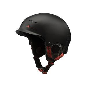 Snowboard K2 Rant Helmet - The Rant is a unique helmet that showcases a minimalist, skate-utility design. This helmet fits lower, includes a low-profile brim, and can be modified to fit your style. The K2 Rant helmet offers a distinctive blend of function and style that has yet to be matched. Passive Channel venting helps regulate your temperature while you're working hard on the slopes. The Rant also utilizes K2's Universal Fit Shape to provide the best fit possible for all head shapes. . Certifications: ATSM/CE, Warranty: One Year, Gender: Mens, Special Features: Passive Channel Venting, Special Features: Washable Liner, Race: No, Category: Half Shell, Audio: Audio Compatible, Brim/Visor: Yes, Ventilation: Fixed, Custom Fit Adjustment: No, Year Round Capable: No, Shell Construction: In Mold/Hard Shell, Model Year: 2011, Product ID: 228135, Shipping Restriction: This item is not available for shipment outside of the United States. - $39.99