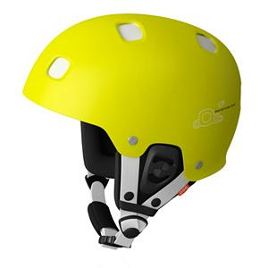 Snowboard POC Receptor Bug Adjustable Helmet - Taking all the technology from the most appreciated helmet in their line, the Receptor Bug, POC added a convenient size adjustment system making it suitable to even more snow sports enthusiasts. The newly refined Receptor Bug Adjustable sticks with the Double Shell technology that allows for great flow through venting that is puncture proof and adjustable. Inside the hard outer shell EPS and Polycarbonate create the inner liner for excellent protection and comfort. Simple, removable ear pads and comfortable neckroll make for a clean and comfortable finish to the shell design. Where the Receptor Bug Adjustable differs is by using two shell sizing (i.e. M/L) with an adjustable sizing system allowing the Receptor Bug Adjustable to fit head shapes the previous Receptor helmets could not. Now the Receptor Bug Adjustable offers all the clean Swedish style POC is loved for with a fit for every head. . Certifications: EN 1077 - Class B, ASTM F 2040, Warranty: One Year, Gender: Mens, Special Features: Convenient Size Adjustment System, Race: No, Category: Half Shell, Audio: Audio Compatible, Brim/Visor: No, Ventilation: Adjustable, Custom Fit Adjustment: Yes, Year Round Capable: No, Shell Construction: In Mold/Hard Shell, Model Year: 2012, Product ID: 242914, Model Number: 10280 110 M/L, GTIN: 7332522222527 - $49.91