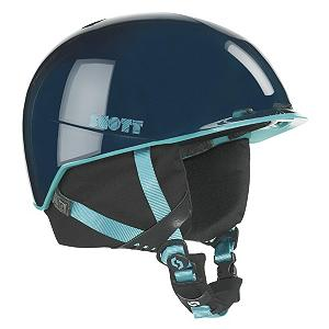Snowboard Scott Anti Helmet - Now we here at skis.com know this Scott helmet is called Anti, but don't get it twisted, Anti it ain't. High performance features and vintage style set the Scott Anti helmet apart from the status quo. This dark horse has a lightweight, low profile construction with an EPS impact liner delivering the type of protection you need when you need it most. An adjustable Cool Plug vent system with 7 passive vents and the G-Vent on the front offers top notch ventilation for the ultimate in temperature regulation. The M-R.A.S. fit system gives you unparalleled adjustment, comfort and stability. The Scott Anti helmet has everything you want and nothing you don't. Features: Side Release Chinstrap Buckle, Helmet Pouch. Certifications: CE EN 1077, Warranty: One Year, Gender: Mens, Special Features: Scott Cool Plug System, Race: No, Category: Half Shell, Audio: Not Compatible, Brim/Visor: No, Ventilation: Adjustable, Custom Fit Adjustment: Yes, Year Round Capable: Yes, Shell Construction: In Mold, Model Year: 2013, Product ID: 281400 - $59.88
