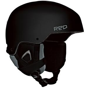 Snowboard R.E.D. Commander Helmet - The R.E.D. Commander is a low profile, team driven design for day-in, day-out abuse of dedicated riders. It comes with a durable and dent resistant hard shell construction and visible venting that make it the perfect solution for winter-long protection and progression. Removable Ear Pads are a great addition to warming your ears and blocking that winter wind but, being removable, you can pop them out on the warmer spring days when you get those last couple days in before the end of the season. The R.E.D. Commander helmets are audio capable so you can turn this baby into an audio-playing bucket with some sick new REDphones (Sorry, bro, not included just compatible). . Certifications: CE 1077B, Warranty: One Year, Special Features: Removable Goggle Clip, Race: No, Ventilation: Fixed, Year Round Capable: No, Shell Construction: Hard Shell, Model Year: 2013, Product ID: 283582, Model Number: 278576-001S, GTIN: 0632059331585, Adjustability: None, Brim/Visor: No, Audio: Audio Compatible, Category: Half Shell, Gender: Mens - $59.99