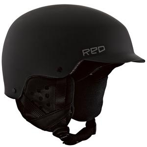 Snowboard R.E.D. Mutiny Helmet - Before you head out to the park to try to turn that front side board slide into a 270 on front side board slide you want to get a R.E.D. Mutiny bucket to protect your head. It has a Low-Profile Design that holds true to the styles of the day and the Injected ABS Shell will keep your head well protected when you show off that unintentional headstand you have been working on. The brim has the perfect shape so you can still rock goggles with this lid. Removable Ear Pads are a great addition to warming your ears and blocking that winter wind but, being removable, you can pop them out on the warmer spring days when you get those last couple days in before the end of the season. There is a Hidden Integrated Rider Controlled Venting which basically means you can fine tune your helmet to your desired comfort level and adjust with the temperature and conditions on the slopes. These R.E.D. Mutiny helmets are audio capable so you can turn this baby into an audio-playing bucket with some sick new REDphones (Sorry, bro, not included just compatible). Get a R.E.D. Mutiny helmet because it is safe and looks sick, and do not worry you can trust us we are doctors. . Certifications: CE 1077B, Warranty: One Year, Gender: Mens, Special Features: Airvanced Ventilation, Race: No, Category: Half Shell, Audio: Audio Compatible, Brim/Visor: Yes, Ventilation: Adjustable, Adjustability: None, Year Round Capable: Yes, Shell Construction: Hard Shell, Model Year: 2013, Product ID: 283593, Model Number: 278584-001S, GTIN: 0632059324488 - $59.99