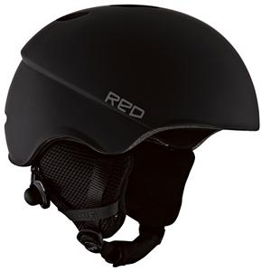 Snowboard R.E.D. Hi-Fi Helmet - The Hi-Fi has been a team favorite of the R.E.D. team riders for over ten years, and it has progressed with the best. You will hardly notice that you are even wearing the lightweight R.E.D. Hi Fi Helmet because it is designed with an Ultra Lightweight In-Molded Polycarbonate Shell and with a Vent Mesh. It is the best way to ride with room for wearing your favorite beanie underneath. These R.E.D. Hi Fi Helmets are audio capable so you can turn this baby into an audio-playing bucket with some sick new REDphones (Sorry, bro, not included just compatible). You do have the Quick Clip Ear Pads which are included and give you enhanced warmth for added comfort. Just snap them in and you are ready to ride. Created with a low-profile and ASTM 2040 / CE 1077 Certified, it is no wonder the pro riders wear these. Get a R.E.D. Hi Fi Helmet today for those times when a 360 turns into an unexpected 540 and your head breaks your fall. . Certifications: ASTM 2040 CE 1077B, Warranty: One Year, Gender: Mens, Special Features: Air Band Fit System, Race: No, Category: Half Shell, Audio: Audio Compatible, Brim/Visor: No, Ventilation: Fixed, Custom Fit Adjustment: Yes, Year Round Capable: Yes, Shell Construction: In Mold, Model Year: 2013, Product ID: 283810, Model Number: 278580-001M, GTIN: 0632059333732 - $69.99