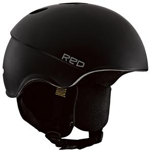 Snowboard R.E.D. Hi-Fi MIPS Helmet - The team favorite lid of the R.E.D. riders gets the latest in protection. The R.E.D. Hi-Fi MIPS helmet features the MIPS technology which was designed to reduce brain injuries. MIPS technology imitates the low friction layer of the brain between the shell and the liner, to absorb energy created by angled blow to the head. The outer shell slides on impact which reduces the rotational violence on the brain. This is your brain, and this is your brain on MIPS see the difference? No? That is because there is no difference. The Hi-Fi also comes equipped with an ultra lightweight in-molded polycarbonate shell with Vent Mesh. The removable Quick Clip ear pads allow you to use the Hi-Fi all year long are so easy to use; simply snap them into place and you're ready to ride. Improved locking pads add warmth to enhance comfort and easily convert for multi-season use. R.E.D. helmets are also ASTM 2040 and CE 1077B certified to ensure your head will stay protected. The Hi-Fi MIPS is a groundbreaking helmet design that mimics the natural defense of your body against head impacts. . Product ID: 283818, Model Year: 2013, Shell Construction: In Mold, Year Round Capable: No, Custom Fit Adjustment: No, Ventilation: Fixed, Brim/Visor: No, Audio: Audio Compatible, Category: Half Shell, Race: No, Special Features: MIPS Technology: outer shell slides on impact, reducing the rotational violence on the brain, Gender: Mens, Certifications: ASTM 2040 CE 1077B, Warranty: One Year - $109.95