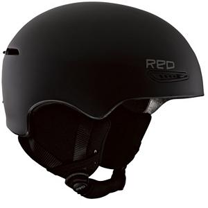 Snowboard R.E.D. Avid Helmet - The Avid from R.E.D is a lightweight helmet and it comes equipped with features that easily adjust to varying shapes, sizes, and weather conditions. Ready for year-round protection, the Avid is armed with an ultra lightweight in-molded polycarbonate shell that is ASTM 2040, and CE 1077B certified. A RED exclusive is the Air Pad Fit System that is ultra light with self-inflating Air Pads that contour to the shape of your head for a one-of-a-kind custom fit. And since the Avid is a crossover helmet, meaning it can be worn in snow, as a skateboarding helmet or as a bike helmet, you can wear this longer than an average snow helmet would let you. Rider controlled, the Airvanced Ventilation is super easy and a convenient heat release with a smooth and clean design. . GTIN: 0632059329209, Model Number: 278572-001S, Product ID: 283829, Model Year: 2013, Shell Construction: In-Mold, Year Round Capable: Yes, Adjustability: None, Ventilation: Adjustable, Brim/Visor: No, Audio: Audio Compatible, Category: Half Shell, Race: No, Special Features: Air Pad Fit System, Gender: Mens, Warranty: One Year, Certifications: ASTM 2040 and CE 1077B - $49.89