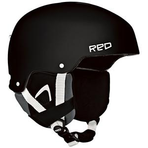 Snowboard R.E.D. Cadet Womens Helmet - The Cadet is a team-driven design for riders that eat, sleep and dream snowboarding. The Cadet features a durable injected ABS hard shell construction that is dent resistant, and has a stylishly low profile. With long hair fleece on the liner and on the removable ear pads you will never want to take this helmet off. The R.E.D. Cadet helmets are audio capable so you can turn this baby into an audio-playing bucket with some sick new REDphones (Sorry, ladies, not included just compatible). Keep your head safe while looking super stylish out on the mountain with the R.E.D. Cadet. Features: Removable Goggle Clip. Warranty: One Year, Model Year: 2013, Product ID: 283858, Shell Construction: Hard Shell, Year Round Capable: No, Custom Fit Adjustment: No, Ventilation: Fixed, Brim/Visor: No, Audio: Audio Compatible, Category: Half Shell, Race: No, Special Features: Long Haired Fleece on Liner and Ear Pads, Gender: Womens, Certifications: CE 1077B - $59.90