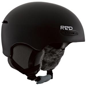Snowboard R.E.D. Pure Womens Helmet - Cooler heads will prevail with the R.E.D. Pure. It is Clean, light and to the point with one-handed vent control for fuss-free heat release. The R.E.D. Pure helmet offers the durability of an in-molded polycarbonate shell with a women's specific design and the Air Pad Fit System. Customizing your comfort, the Air Pad Fit System helps you dial in to that perfectly fitting helmet you've always dreamed of. Rider controlled, the Airvanced Ventilation allows variable airflow to the inner helmet microclimate and limits the invasion of outside elements. The liner and ear pads on the Pure are lined with long haired fleece so while you are braving the elements on the mountain your head feels like it is curled up next the fire drinking hot coco. Quick Clip ear pads allow you to wear the Pure year round, simply snap the ear pads in when its winter and un-snap and remove them in the summer. Pure helmets are audio capable so you can turn this baby into an audio-playing bucket with some sick new REDphones (Sorry, ladies, not included just compatible). The Pure is sophistication without the frills, it is clean, comfortable and lightweight built for all day enjoyment Features: REDphones Audio Accessory Compatible. Certifications: ASTM 2040 and CE 1077B, Warranty: One Year, Gender: Womens, Special Features: Air Pad Fit System, Race: No, Category: Half Shell, Audio: Audio Compatible, Brim/Visor: No, Ventilation: Adjustable, Adjustability: Full, Year Round Capable: Yes, Shell Construction: In-Mold, Model Year: 2013, Product ID: 283883, Model Number: 278587-001S, GTIN: 0632059325645 - $49.99