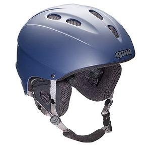 Snowboard Giro 540 Helmet - A high-performance helmet in a low-profile style. Trim design and injection-molded shell make it lightweight for all-day comfort. Twelve vents keep you cool. Goggle Notch accommodates goggle strap and prevents gaps or slippage. Fleece ear pads. You can be sure this Giro 540 Helmet will help you achieve your goals. . Model Year: 2008, Product ID: 58502 - $29.95