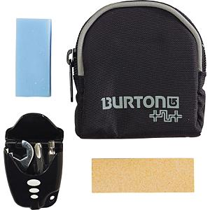 Snowboard Burton Basic Kit - Pack your pockets with these and set yourself up right with this Basic Starter Kit from Burton. . Model Year: 2009, Product ID: 153145, Shipping Restriction: This item is not available for shipment outside of the United States., Product Note: This is a previous season model (2008-2009). - $36.00