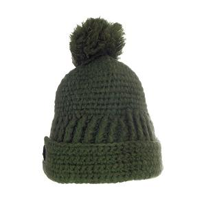 Snowboard Bonfire Wooly Hat - The Bonfire Wooly Beanie Hat is a soft stylish and warm hat all in one. With a fashionable frosting of a pom pom on top and a wrap around piece secured with a button, this is more than just your basic beanie hat. Look cool and stay warm brought to you by a company that has a proven reputation on winter outdoor gear. . Warranty: One Year, Battery Heated: No, Material: Wool/Synthetic Blend, Lined: No, Type: Pom, Model Year: 2009, Product ID: 183600 - $4.95