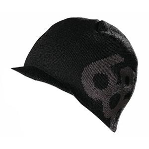 Snowboard 686 Icon Visor Mens Snowboard Hat 2011 - Become a legend in the 686 Icon Visor Beanie Mens Snowboard Hat, be amazing, be unconventional, be all that you can be and with all that, while representing in high regard one of the most impressive snowboard companies. Both practical and stylish, the 686 Icon Visor Beanie sports a short knit bill and the 686 logo. Show your loyalty to the brand and wear the Icon year round. Keep your noggin warm and shield your face from the sun and snow. Cover up with the 686 Icon Visor Beanie for the afternoon shred session and then some! Features: Logo at side. Model Year: 2011, Product ID: 225648, Type: Brim, Lined: No, Material: Acrylic Knit, Battery Heated: No, Warranty: One Year - $9.99