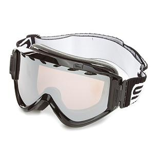 Snowboard Scott Motive Goggles - Place a pair of the Scott Motive Ski Goggles on your face and you won't just see the difference, you'll feel it. You'll have a clear line of vision because the lens has been treated with a No Fog Anti-Fog treatment to combat your lenses from steaming up. To assist the treatment is the Air Control System Venting which helps keep the lens clear by bringing in the right amount of air onto the lens. The Cylindrical Injection Molded Polycarbonate Dual Lens keeps that air from outside the goggles steady on the outer lens so you're eyes don't get cold and dry. The Multi-Layer Face Foam ensures that you have a comfortable and good fit over your face so you don't spend the day adjusting and re-adjusting your goggles in an attempt to find the perfect fit. The Scott Motive Ski Goggles are a high-quality pair at very unbeatable price. . Race: No, Category: Adult, OTG: No, Comes w/ Case: No, Fog Fan: No, Frame Size: Medium, Spherical Lens: Yes, Polarized: No, Photochromatic: No, Rubberized Strap: Yes, Helmet Compatible: Yes, Frame Size: Medium, Frame Size: Large, Lens Shape: Flat, Lens Coating: n/a, Has Fan: No, Model Year: 2010, Product ID: 265391, Headphones Included: No - $39.95