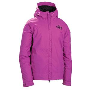Snowboard 686 Mannual Mystic Womens Insulated Snowboard Jacket - The 686 Mannual Mystic Insulated Snowboard Jacket is both insulated and a snowboard jacket. But it's much more than that. The Mystic is designed to keep you warm and cozy in temperatures between negative-five and thirty-two degrees and boasts 100 grams of body insulation without restricting your mobility. Utilizing InfiDRY technology you'll have the sweat and moisture accumulating inside the jacket pushed outwards so you can remain warm and dry. This technology along with critically taped seams also prevents the wintry elements from seeping inside. A comfortable, warm and reliable jacket, the 686 Mystic Insulated Snowboard Jacket is perfect for those wintry days when all you want to do is ride all over the mountain - from the trails to the park. . Exterior Material: 100% Poly Peached Oxford, Softshell: No, Insulation Weight: 100 Grams, Taped Seams: Critically Taped, Waterproof Rating: 8,000mm, Breathability Rating: 5,000g, Hood Type: Fixed, Pit Zip Venting: Yes, Pockets: 1-3, Electronics Pocket: No, Goggle/Sunglasses Pocket: No, Powder Skirt: Yes, Hood: Yes, Warranty: One Year, Use: Snowboard, Battery Heated: No, Race: No, Rain Jacket: No, Type: Insulated, Cut: Regular, Length: Medium, Insulation Type: Synthetic, Waterproof: Moderately Waterproof (5000mm-19,999mm), Breathability: Moderate Breathability (4000g-8999g), Cuff Type: Velcro, Wrist Gaiter: No, Waterproof Zippers: No, Cinch Cord Bottom: No, Insulator: No, Model Year: 2012, Product ID: 266176, Model Number: L1W312B ORCD XS, GTIN: 0883510157903 - $89.92