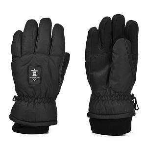 Snowboard Auclair Micro Mountain Womens Gloves - Designed to keep your fingers and hands toasty warm this winter the Auclair Micro Mountain Gloves are lightweight and insulated for protection from the elements. A soft deerskin palm allows you to get a good grip on whatever you are trying to grasp and the 150 grams of Thinsulate insulation will keep your hands and fingers toasty warm. A fleece storm cuff with allows you to get a secure and comfortable fit when you are wearing the Auclair Micro Mountain gloves. . Removable Liner: No, Material: Microfibre Nylon, Warranty: Lifetime, Battery Heated: No, Race: No, Type: Glove, Use: Ski/Snowboard, Wristguards: No, Outer Material: Nylon, Waterproof: Yes, Breathable: Yes, Pipe Glove: No, Cuff Style: Under the cuff, Down Filled: No, Touch Screen Capable: No, Model Year: 2012, Product ID: 285541 - $24.95