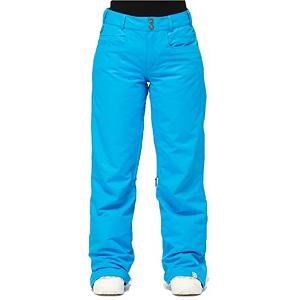 Snowboard Roxy Evolution Insulated Womens Snowboard Pants - Darwin had a theory on evolution that is still present in todays world, Roxy follows that theory and created the Evolution Insulated Womens Pants. The Evolution Pant is the foundation for most female snowboarders. Polyester Micro Twill with QTI1 insulation keep your legs warm as you travel around the mountain, making everyone heads turn as you fly by. Meshed lined venting allow for riders to regulate body temperature by simply unzipping the vent. Outside waist adjusters provide the perfect fit if you decide to layer. Taffeta Boot Gaitor provides longevity to your pant if you decide to wear them baggy. The Roxy Evolution Insulated Pant is going to change how you look at the mountain. Features: Snap closed bottom leg opening, PU covered taffeta boot gaiter, Regular fit. Softshell: No, Warranty: One Year, Model Year: 2013, Product ID: 292905, Shipping Restriction: This item is not available for shipment outside of the United States., Pockets: 3-4, Waist: Adjustable, Lining Material: Taffeta, Cut: Regular, Type: Insulated, Use: Snowboard, Breathability: Moderate Breathability (4000g-8999g), Waterproof: Moderately Waterproof (5000mm-19,999mm), Race: No, Articulated Knee: No, Suspenders: None, Thigh Zip Venting: Yes, Breathability Rating: 8,000g, Waterproof Rating: 8,000mm, Taped Seams: Critically Taped, Insulation Weight: 60gm, Exterior Material: Polyester Micro Twill - $87.99