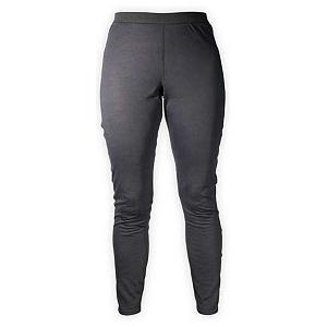 Snowboard Hot Chillys Pepper Skins Womens Long Underwear Pants - This pair of Hot Chillys Pepper Skins Womens Long Underwear Bottom is made of a lightly sanded microfiber MTF polyester for additional comfort and warmth if you are skating on ice, skiing down a mountain or mastering your tricks while in the park. The smooth jersey knit works well with the moisture transfer fibers to move any moisture away from your body instantly so you remain dry and comfortable all day long. The fabric of this midweight base layer has been designed to breathe easily while providing exceptional moisture management for all cool weather activities. You need a good base layer for skiing or boarding, and the Hot Chillys Pepper Skins Womens Long Underwear Bottom is definitely a great choice. Features: Smooth Jersey Knit. Fit: Loose, Warranty: One Year, Material: Synthetic, Weight: Mid, Type: Bottom, Neck: N/A, Model Year: 2013, Product ID: 23222 - $30.00