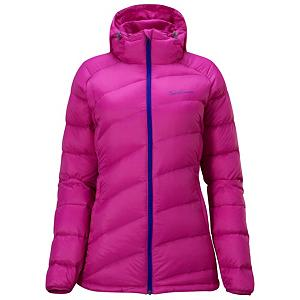 Snowboard Salomon Minim Down Womens Jacket - A lightweight and cozy option for your cold weather outdoor activities, the Salomon Minim Down Hoodie will keep you warm and comfortable. Designed with the highly breathable ClimaWind fabrics you'll have excellent protection when the winds kick up. To ensure that you stay very warm, the Minim Down Hoodie has Eldeven Down which is lightweight and very warm. You'll have the option of using the hood when you really want to block out the cold and wind and two hand zipped pockets as well. Packable and reliable, the Salomon Minim Down Hoodie will be your best friend when you want to stay active in the chilly weather. . Exterior Material: ClimaWind Fabrics, Insulation Weight: Down Eldeven 90/10, Taped Seams: None, Waterproof Rating: N/A, Breathability Rating: N/A, Hood Type: Fixed, Pit Zip Venting: No, Pockets: 1-3, Electronics Pocket: No, Goggle/Sunglasses Pocket: No, Powder Skirt: No, Bearing Grade: Performance, Hood: Yes, Warranty: Three Year, Use: Outdoor, Battery Heated: No, Race: No, Type: Insulated, Cut: Regular, Length: Medium, Insulation Type: Down, Waterproof: Not Specified, Breathability: Not Specified, Cuff Type: Elastic, Wrist Gaiter: No, Waterproof Zippers: No, Wind Protection: Yes, Cinch Cord Bottom: No, Insulator: No, Model Year: 2013, Product ID: 291496, Model Number: 30916929, GTIN: 0080694312399 - $79.92