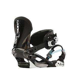 Snowboard K2 Agogo Womens Snowboard Bindings - The Agogo is one of the K2 Womens Alliance bindings of choice. With the Auto system one ratchet controls both straps allowing more time on the slopes. Harshmellow damping alongside canted footbeds give women the ultimate performance and comfort for riding all over the mountain. With the new Tweakback AT highback all-mountain support designed for women who want performance all over the mountain without sacrificing flex. If your looking for bindings that have convenience, comfort, and all-mountain capability all in one binding, look no further then the K2 Agogo. . Recommended Use: All-Mountain Freestyle, Strap Material: Custom Caddi and Auto EZ-Feed, Flex: Medium, HighBack: Tweakback AT, Buckles: Ultra RADchet, Toe Strap Style: Convertible, Warranty: One Year, Quick Entry: No, Canted Footbed: Yes, ICS Channel Compatible: No, Traditional Burton (3D) Compatible: Yes, Standard 4 Hole Compatible: Yes, Chassis Material: Composite, Binding Compatibility: Standard 4 Hole and Burton 3D, Skill Range: Intermediate - Advanced, Model Year: 2013, Product ID: 281731, Shipping Restriction: This item is not available for shipment outside of the United States., Gender: Womens, Model Number: B1204008014, GTIN: 0714636967759, Skill Level: Intermediate - $119.97