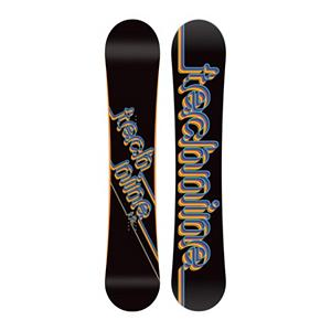 Snowboard Tech Nine T9 Black Womens Snowboard - Following the pedigree of other Technine TransWorld good wood winners, the T9 Blacksnowboard is built for fun and function. Stability and performance is the name of the game and the medium-to-soft flex offers the versatility needed to win it. The T9 Black is buttery and playful but serious enough to take your riding to the next level. . Base Name: Extruded IS 1320, Core Name: Power Tech Core, Recommended Use: Freestyle, Waist Width: 244mm(144cm), Stance Width: 22-24in, Stance Setback: 24.23cm(144cm), Bearing Grade: High Performance, Rocker Profile: Camber, Shape: Twin, Flex: Soft, Pipe Oriented: No, Board Width: Regular, Rocker Type: Camber, Core Material: Wood, Construction Type: Sidewall Construction, Hole Pattern: Standard 4 Hole, Magnatraction: No, Base Material: Extruded P-tex, Warranty: Three Year, Skill Range: Beginner - Advanced Intermediate, Model Year: 2012, Product ID: 272292, Gender: Womens, Skill Level: Beginner, Model Number: 1159006144, GTIN: 0883987591309 - $99.91