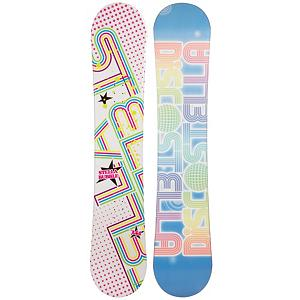 Snowboard STEL Bubble Womens Snowboard - If you're looking for a great entry-level board that will help you progress then the Stel Bubble Womens Snowboard is a great one for you. It has a soft flex and good edge hold to help you move up into higher skill levels. Instead of wasting time and money renting your boards, this board is one you can call your own and progress on. Its camber profile ensures a responsive board so you can get the basics down and start to challenge yourself on the more difficult parts of the mountain. The Stel Bubble Womens Snowboard will have you gaining the skills to make it to the next level and ensuring that your time on the hill is incredibly fun. . Recommended Use: All-Mountain, Rocker Profile: Camber, Shape: Directional, Flex: Soft, Pipe Oriented: No, Core Material: Wood, Construction Type: Cap Construction, Hole Pattern: Standard 4 Hole, Magnatraction: No, Base Material: Extruded P-tex, Warranty: One Year, Skill Range: Beginner - Intermediate, Product ID: 297028, Gender: Womens, Skill Level: Beginner - $99.99