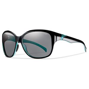 Snowboard Smith Jetset Polarized Womens Sunglasses - Precise and fashionable the Smith Jetset Polarized Sunglasses will look good on you no matter what the occasion is. With a sleek, stylish look you will look good rocking these at the beach or during a night out on the town. Features: Lifetime Warranty. Best Use: Fashion, Lens Material: Polycarbonate, Frame Material: Grilamid, Polarized: Yes, Photochromatic: No, Interchangable Lens: No, Additional Lenses: No, Gender: Women, Face Size: Medium, Nose Pads: No, Warranty: Lifetime, Lens Type: Polarized, Product ID: 270706, Frame Shape: Round - $119.00
