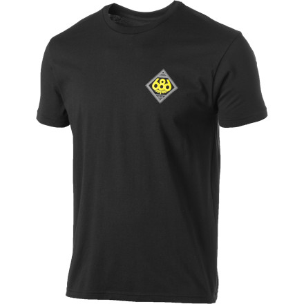 Entertainment Our mouths are watering for delicious green chili enchiladas just typing the name of the 686 Santa Fe Premium T-Shirt. If you've been to New Mexico, you'll know what we mean. - $15.57
