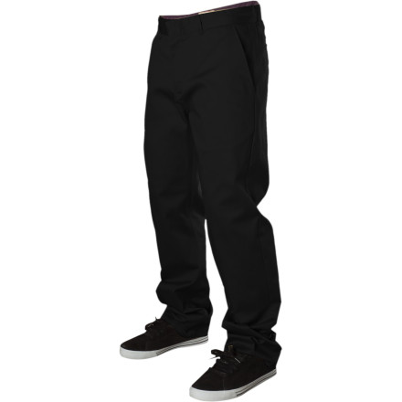 The Altamont Davis Chino Pant helps you look a lot classier than you actually are. But it's OK, because we won't tell and pants can't talk. - $44.76