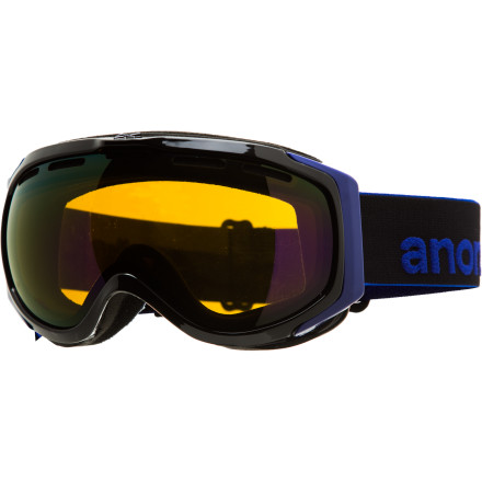 Ski Designed to offer oversized vision to small face, the Anon Hawkeye Asian Fit Goggle has augmented dual-layer fleece foam to fill in all the gaps for a superb fit and fog-free view so you can do some gap-clearing of your own. - $62.97