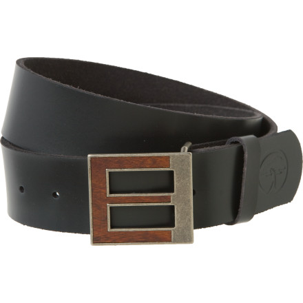 You told everyone you know about how you named your little dude. But no one wants to see him so use the Arbor Legacy Belt to hold your pants up, and keep Russell the One-Eyed Wonder Muscle away from the world. - $43.95