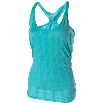 Surf Wear the Arbor Women's Dolce Tank Top for a warm-weather-inspired look that is relaxed and sexy. - $16.08