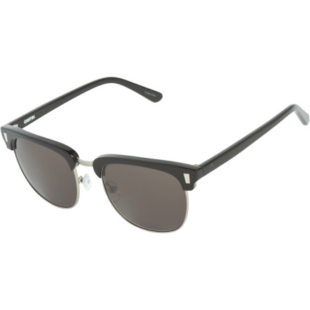 Entertainment Be sure to watch out for shady figures in corner offices or on grassy knolls whenever you wear the Ashbury Griffin Sunglasses. If that doesn't make sense, it's probably time to brush up on your history. - $79.95