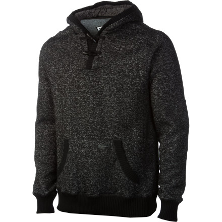 Surf Nothing beats a good pullover, the Billabong Rasta Pullover Hoody just happens to have a few more extras than most. Like your faded navy blue, moving-truck brand one with holes in it that you have been rocking for over ten years, for example. - $51.56