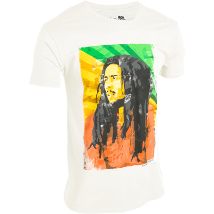 Surf Made with 100-percent organic cotton, the slim-fitting Billabong Men's BM Bob Slim T-Shirt is as soft and gentle as Bob's sound as well as plenty green, to boot. - $17.67