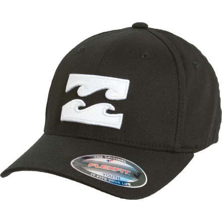Fitness When the ocean neglects to send any swells in your direction, give your bored shredder the Billabong Kids' Pacific Hat and make the most of the sunny beach weather with a home run derby. - $11.48