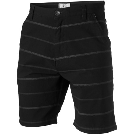 Surf The Billabong Preston Short is a classy short for classy guys. - $24.72