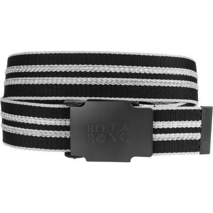 Fitness Billabong Cycle Belt - $14.37