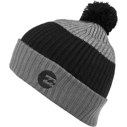 Surf Billabong Hunter Pom Beanie - $14.97