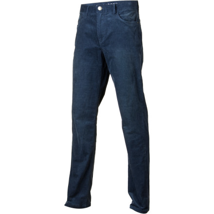 Hunting Anybody can roll in jeans. It takes a guy with real style to pull off a pair of cords. Man up and step into style with the Billabong Amplified Cord Pant. When the ladies see you stroll into the bar with your boys and they're all wearing denim, the ladies will say 'duck, duck, duck, GOOSE!' - $41.89