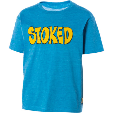 Surf Billabong Rad T-Shirt - Short-Sleeve - Boys' - $10.42