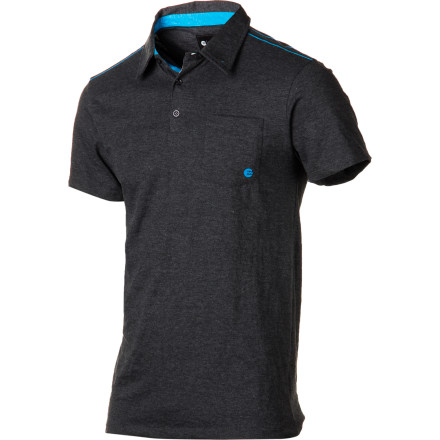 Surf Billabong Standard Polo Shirt - Short-Sleeve - Men's - $31.46